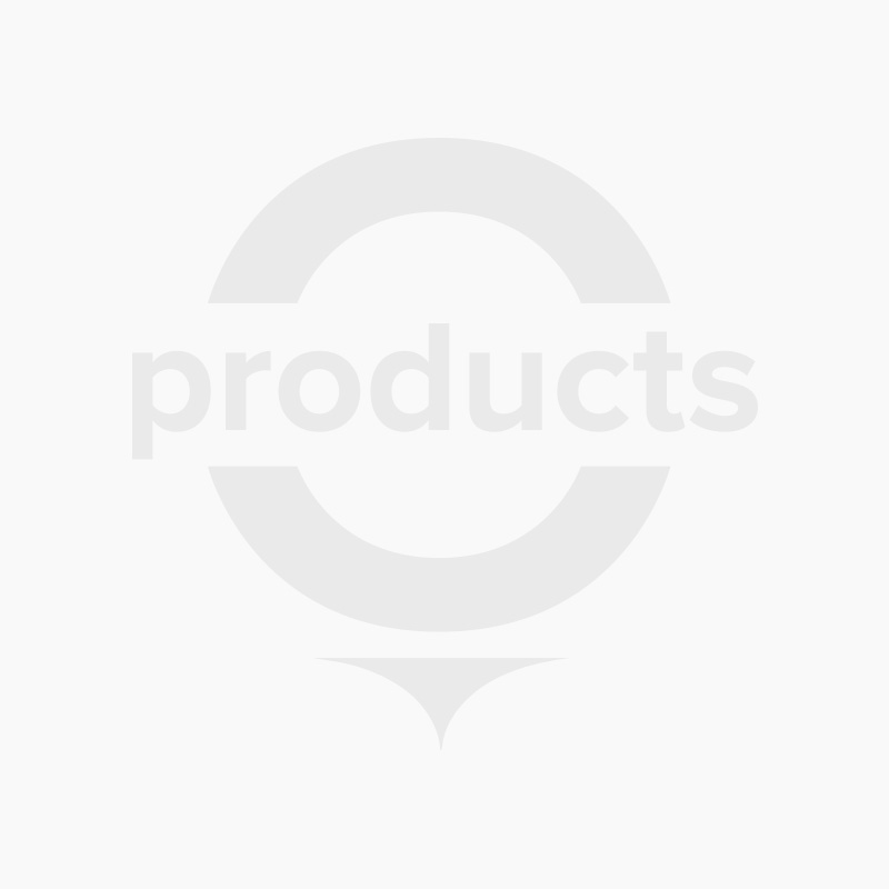 DISCONTINUED: Double Tunnel Plug XL Black